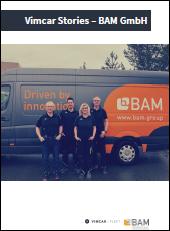 BAM GmbH Erfahrungsbericht