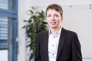 Sales Consultant Carsten Stemmler