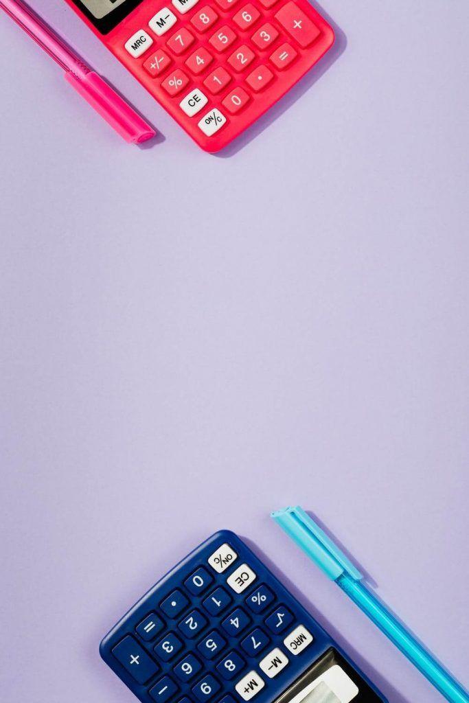 TCO Berechnung Taschenrechner