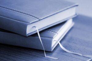 Bücher von Fahrtenbuchvorlagen