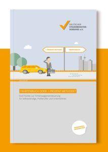 die Broschüre zur Firmenwagenversteuerung