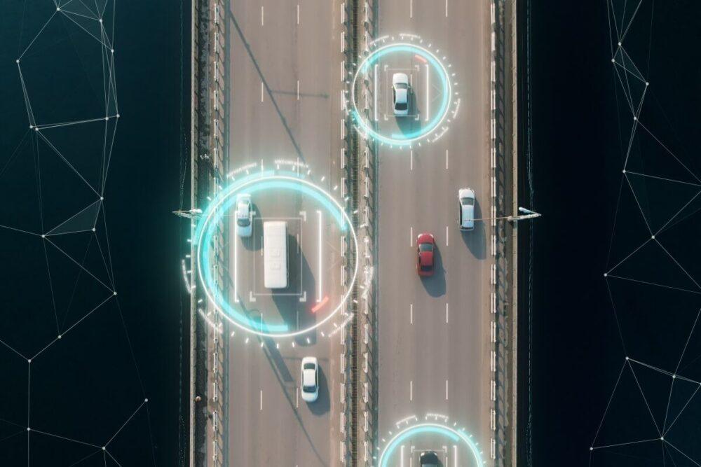 Fahrzeugortung