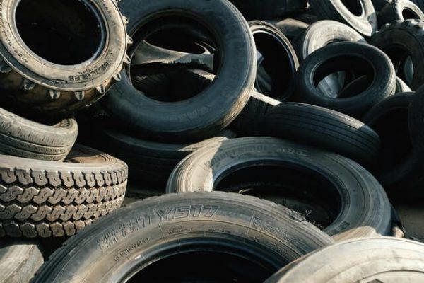 Beschaffung von Reifen