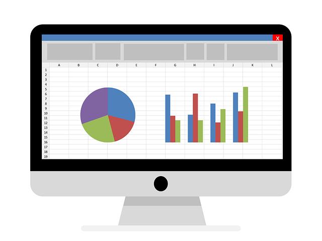 Fuhrparkverwaltung mit Excel