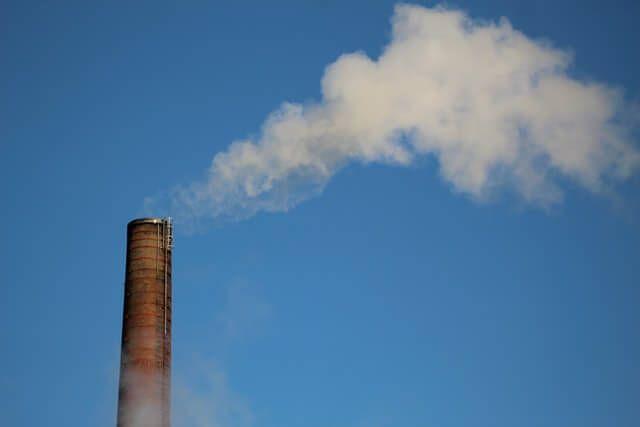 CO2 Äquivalente