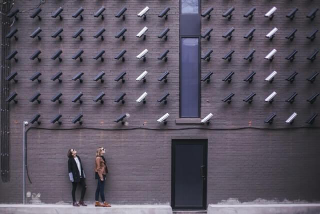 Kameraüberwachung