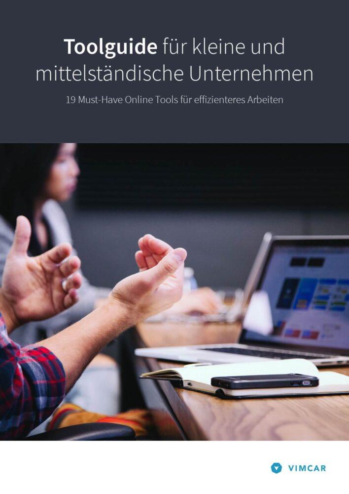Toolguide für KMU