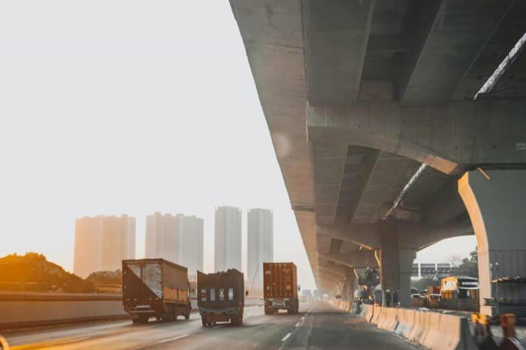 Fahrzeuge mit GPS