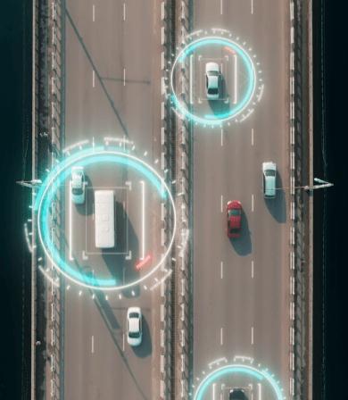 GPS Tracking Auto
