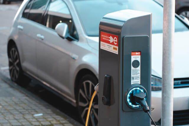 Ladestation Elektroauto