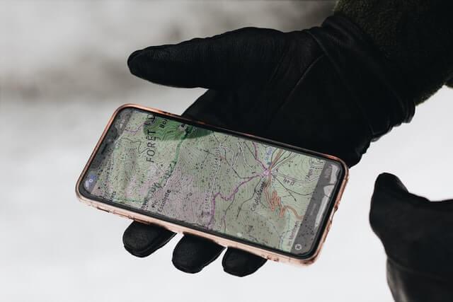 Tracking Unit
