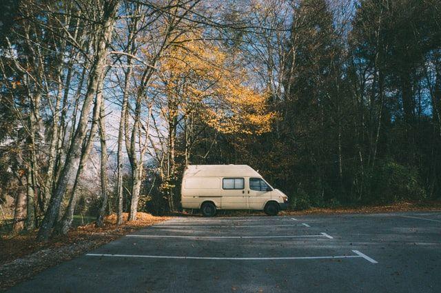 Van Tracker