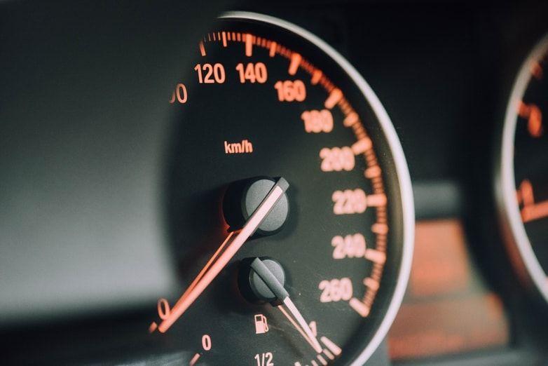 Fahrzeugüberwachung