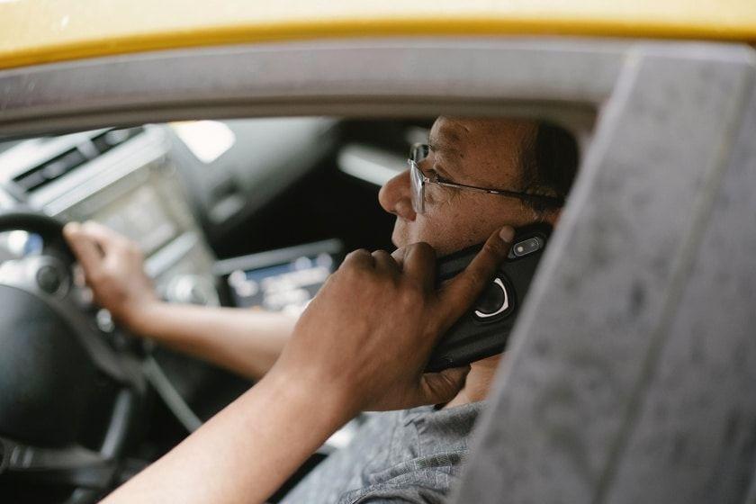 FahrerInnenkommunikation