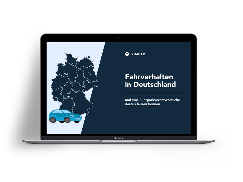 Studie Fahrverhalten Deutschland