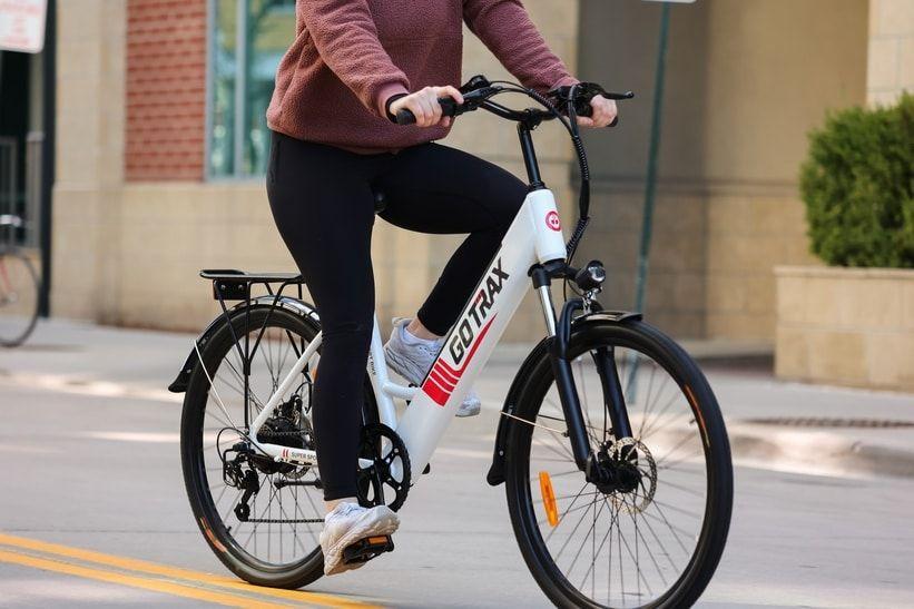 Mobilitätsbudget Versteuerung E-Bike