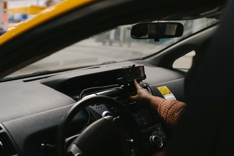 3G für Connected Car Services