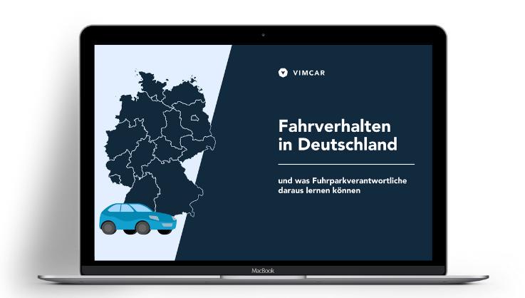 Studie zum Fahrverhalten in Deutschland