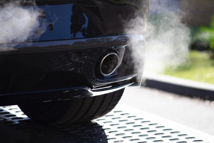 Emissionen vermeiden durch Mobilitätswende