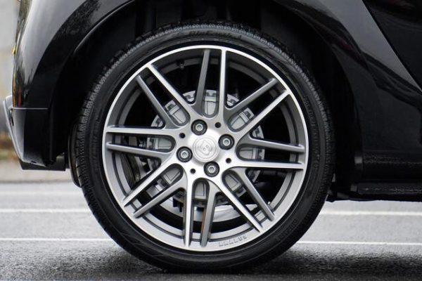 Pkw-Reifenlabel